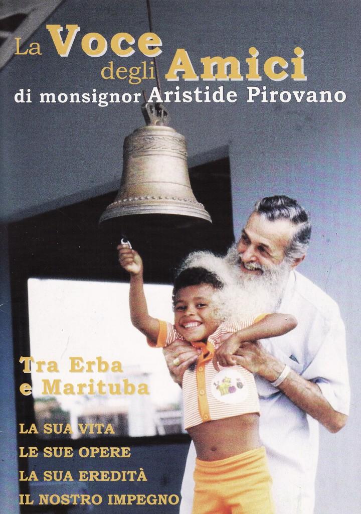 La Voce degli Amici di monsignor Aristide Pirovano