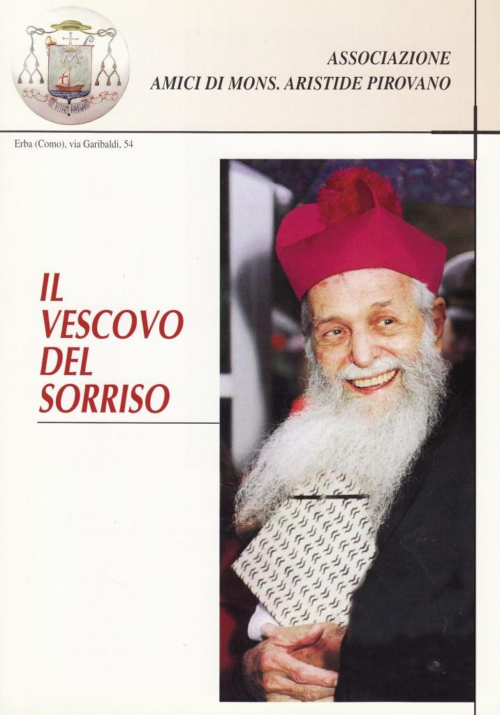 Monsignor Aristide Pirovano - Il Vescovo del Sorriso