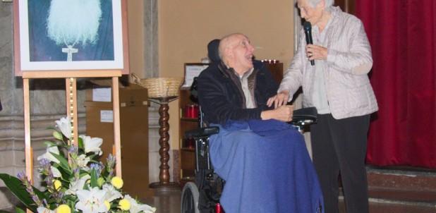 I funerali del dottor Farina e le offerte in sua memoria