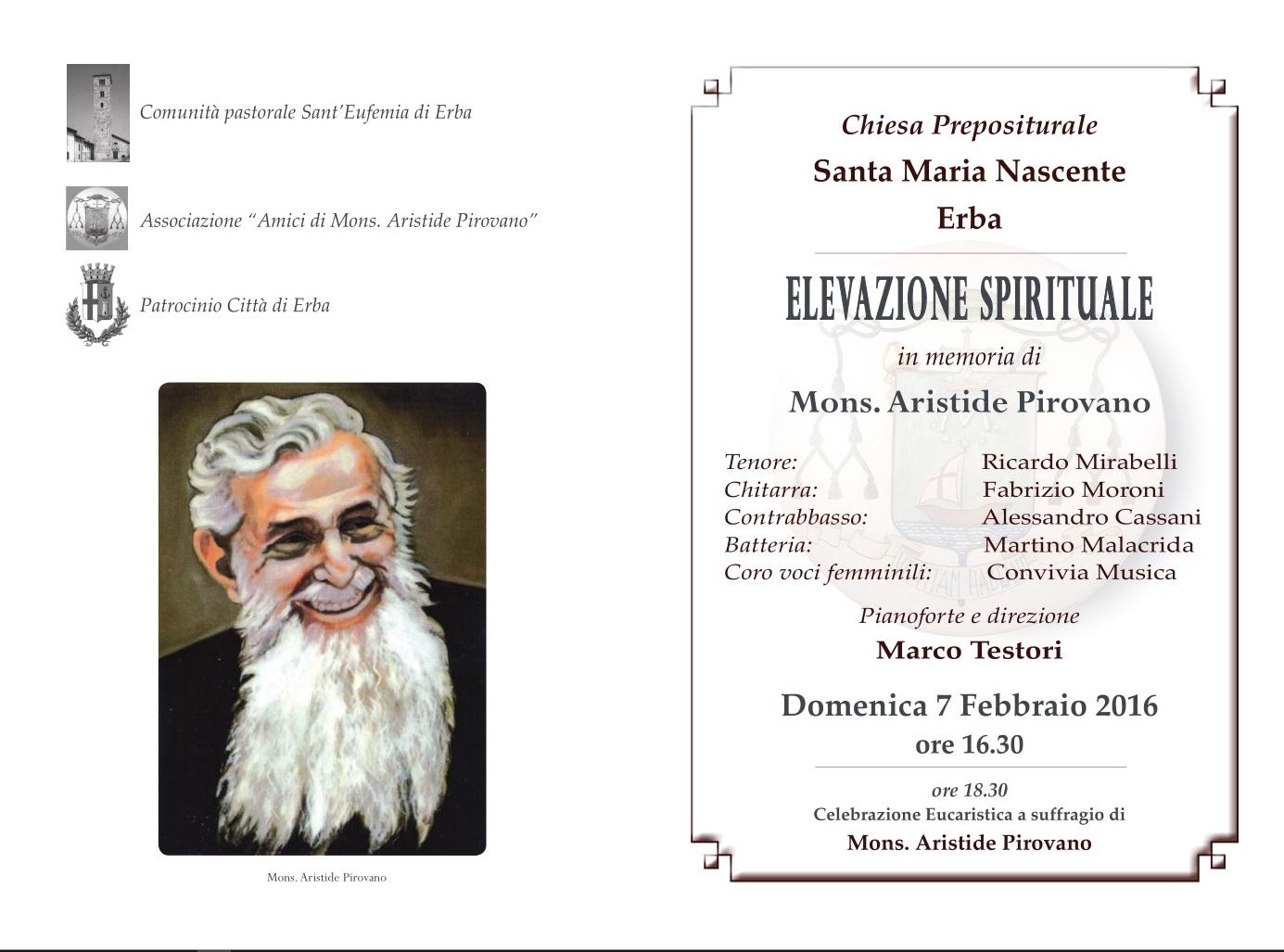 Programma 2016 A
