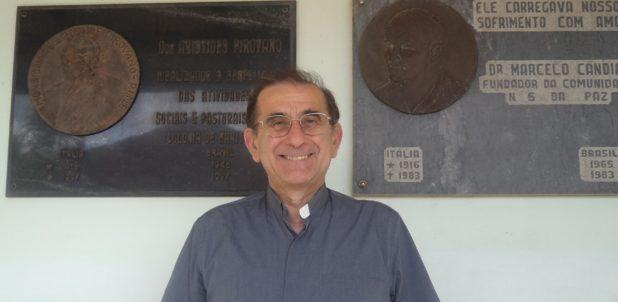 La visita di monsignor Delpini a Marituba