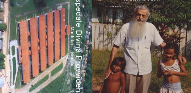 Padre Aristide, un dono per i suoi amici