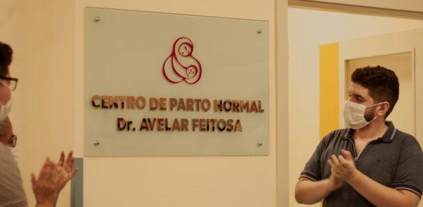 Ospedale di Marituba, inaugurato il Centro di parto Naturale
