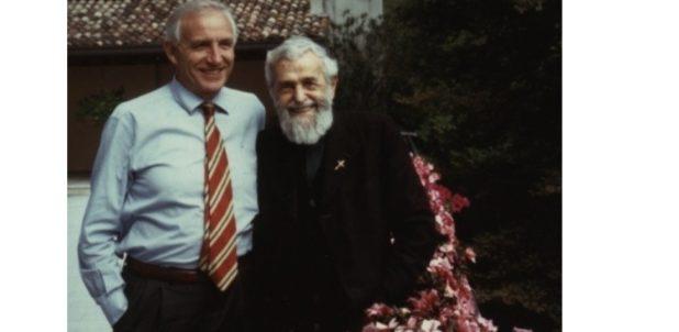 Addio al dottor Luigi Farina, ingegno e determinazione al servizio della comunità